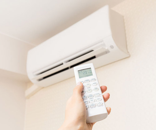 Ductless Air